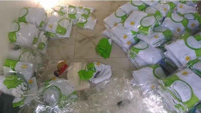 Hàng trăm mẫu quần áo trẻ em đẹp, rẻ, chất lượng tại xưởng may quần áo trẻ em của chúng tôi đã đến tay khách hàng với sự hài lòng nhất.