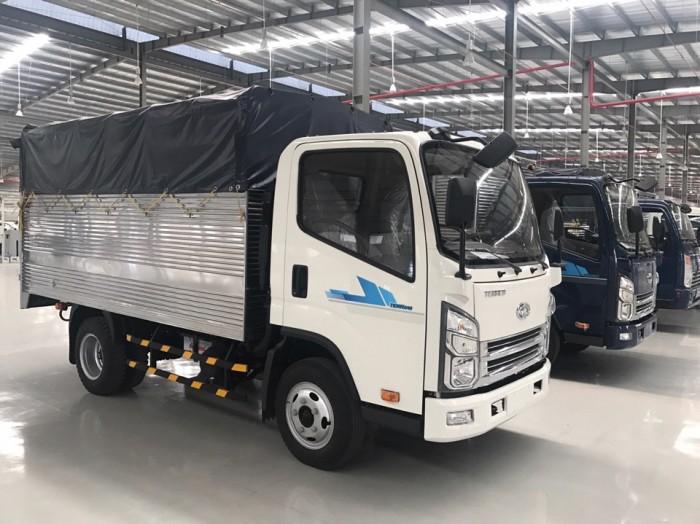 Hyundai 1,9 và 2,4 tấn rẻ nhất vịnh bắc bộ