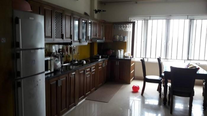 Bán gấp nhà liền kề đấu giá Mậu Lương,Kiến Hưng,60m2x 4 tầng,hướng Đông,giá cực rẻ