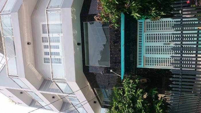 Nhà HXH 6M Tân Sơn Nhì, 3,6x12 ( nở hậu 4,6 ) 2 tầng, 4,02 tỷ