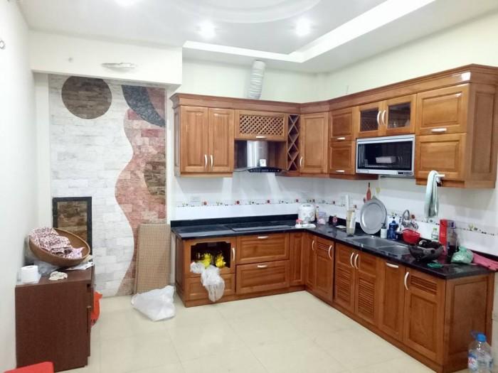 Bán nhà phố Nguyễn Chánh, Quận Cầu Giấy, KD, văn phòng cực tốt 6 tầng – Giá 11.2 tỷ.