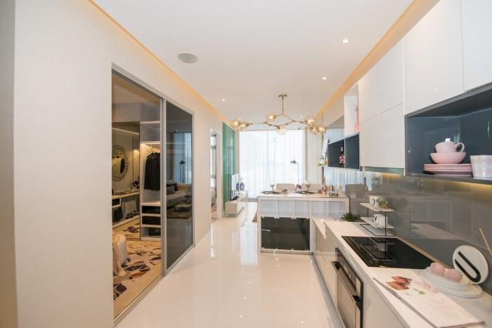 Mở bán đợt 1 căn hộ cao cấp Sunwah Pearl ven sông Sài Gòn giá gốc CĐT