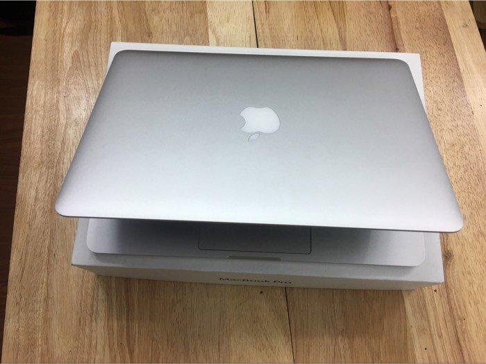 Macbook pro retina 13inch MGX72 fullbox0