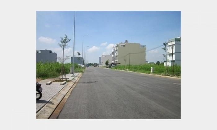 Vietcombank thanh lý đất nhà trọ gần Tp.Hồ Chí Minh chỉ 200 triệu có đất sổ hồng-thổ cư