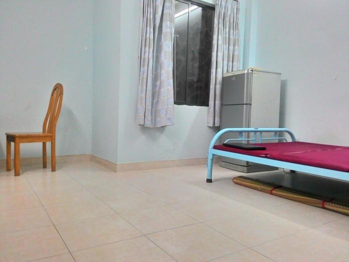 Phòng ở tiện nghi don vào ở ngay, khu an ninh ,tự do ở Q Tân Bình.