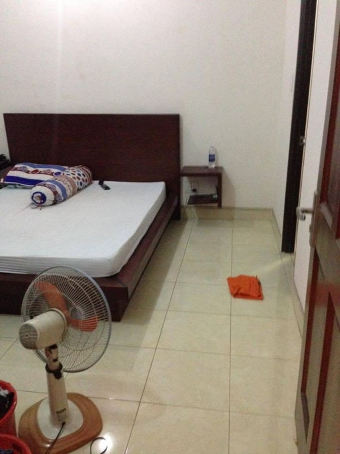Phòng ở tiện nghi khu dân cư cao cấp Tây Thạnh, Tân Phú.