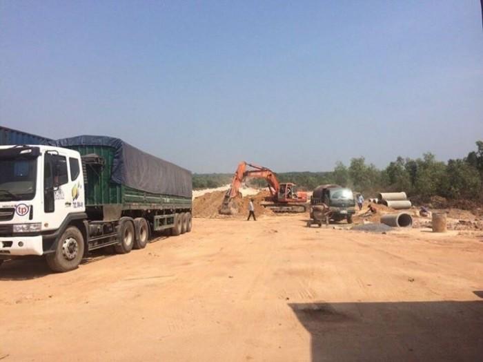 Bán đất nền khu vực hot nhất tỉnh Đồng Nai.