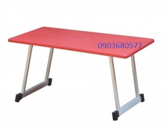 Bàn ghế mầm non chất lượng cao14