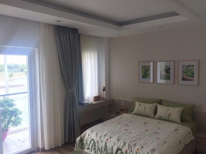 Căn hộ Tarasa Residence MT Tạ Quang Bửu,P6 Q8. 69m2/2pn/2wc