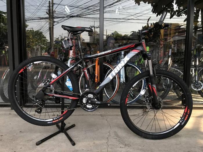 Xe đạp Trinx M500 2017, mới 100%, miễn phí giao hàng