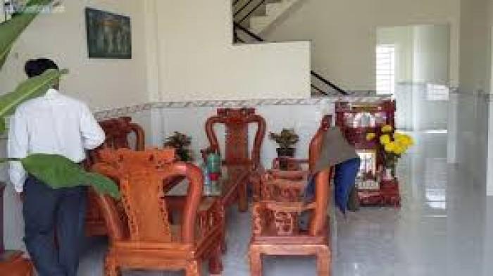 Bán nhà giá rẻ ở Xuân Thới Sơn Hóc Môn