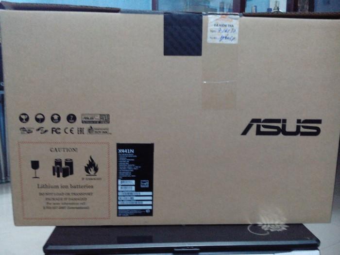 Bán NOTEBOOK ASUS X441N chính hãng giá rẻ0