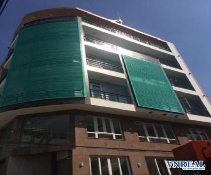 Nhà mặt tiền đường Đặng Văn Ngữ, Phường 12, Q.Phú Nhuận