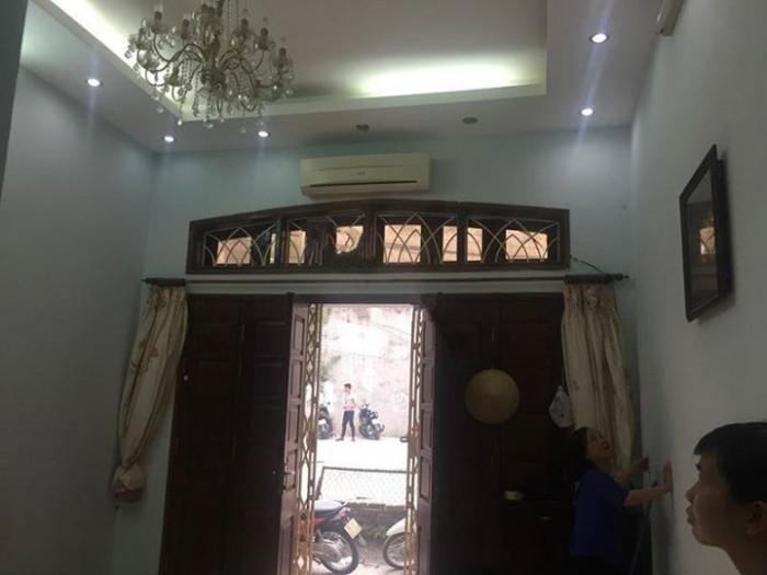 Nhà riêng tại Lê Thanh Nghị nhà đẹp view thoáng mát