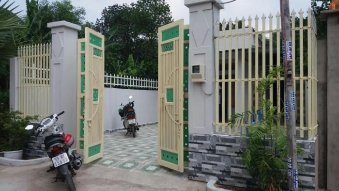 Bán nhà mặt tiền đường Lê Thị Hà, Sổ hồng chính chủ 150m2, giá: 3 tỷ