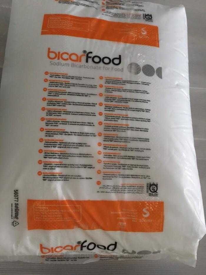 Sodium Bicarbonate (Solvay Thái Lan)0