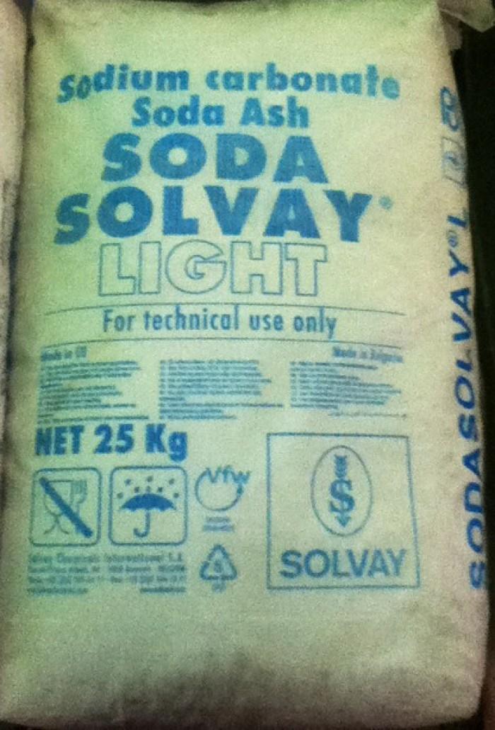 Soda Ash Light (Solvay Bulgary)1