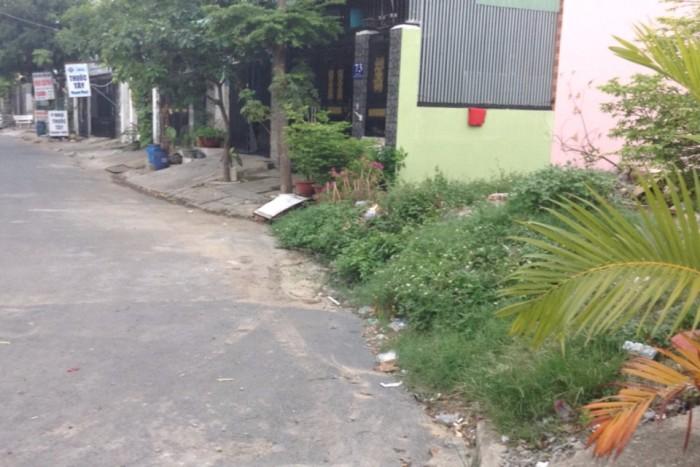 Đất nền khu dân cư Đông Minh thị xã Dĩ An-1,8 tỷ/100m2-