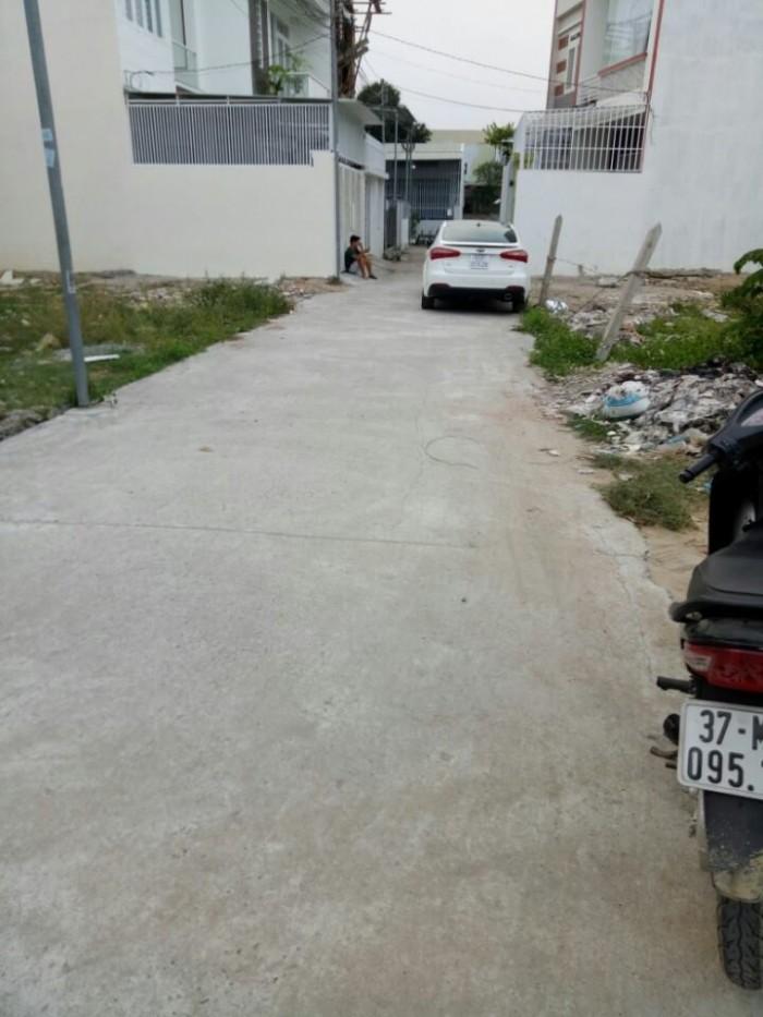 Bán đất 2 mặt tiền gần Big c Vĩnh Điềm Trung Nha Trang