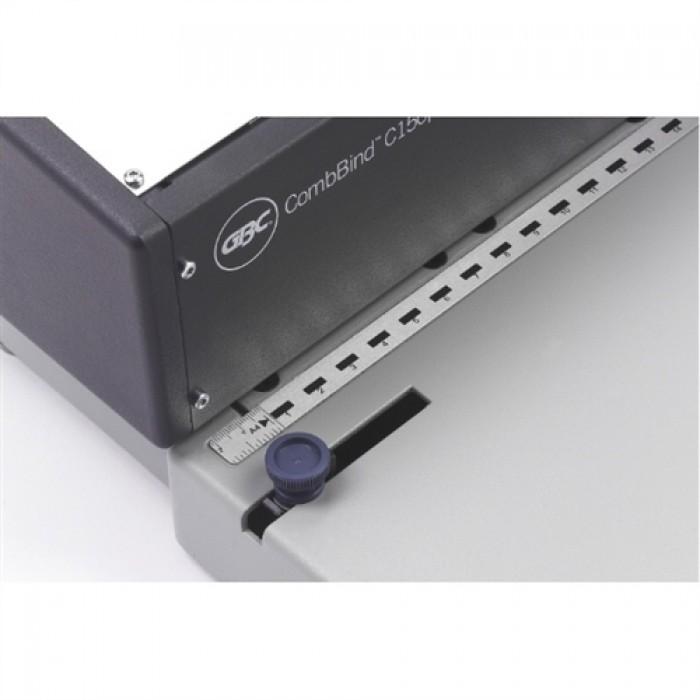 Máy đóng sách GBC CombBind C150Pro1