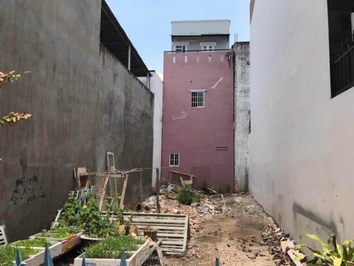 Cần bán đất giá rẻ MT hẻm xe tải Huỳnh Tấn Phát Nhà Bè