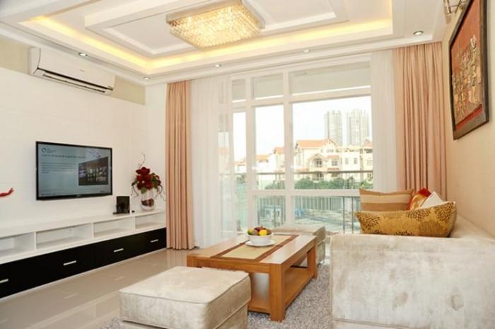 Bán Gấp căn hộ Tara Risidence Đường 1A Tạ Quang Bửu