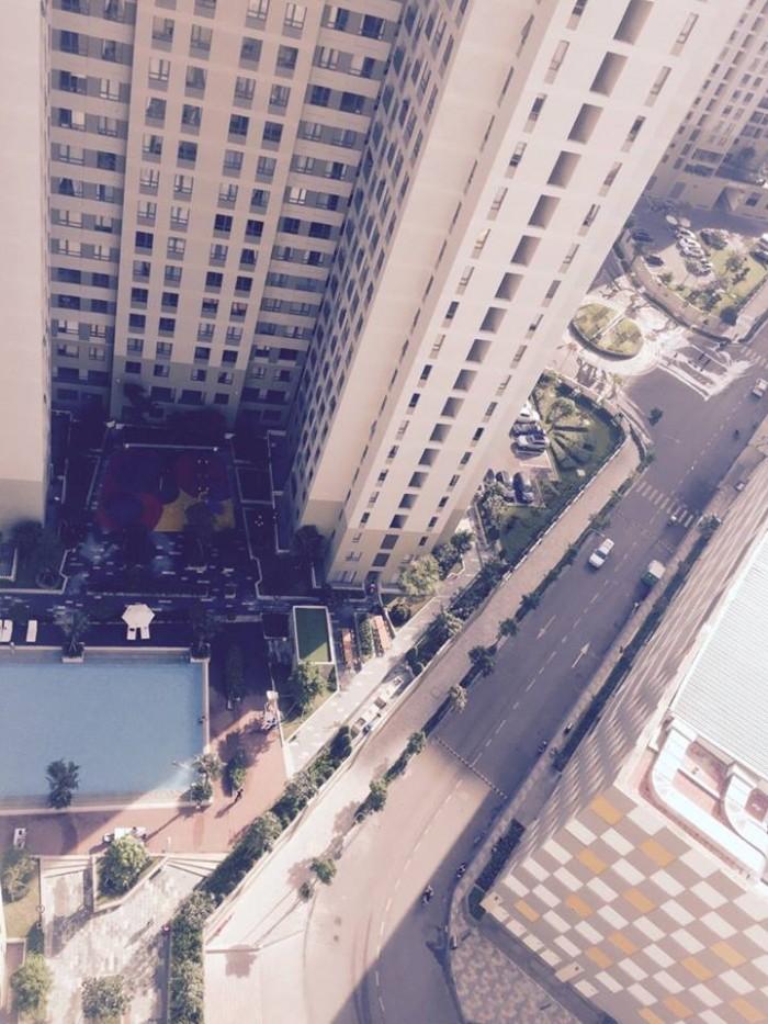 Cần bán căn hộ Masteri -Tòa T1A, Lầu cao, view quận 1