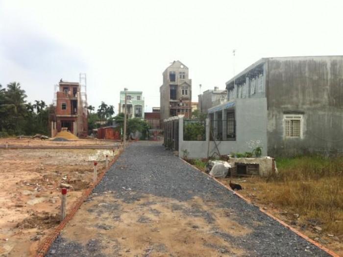 Bán đất mặt tiền đường 11,Trường Thọ,Thủ Đức giá rẻ vị trí đẹp