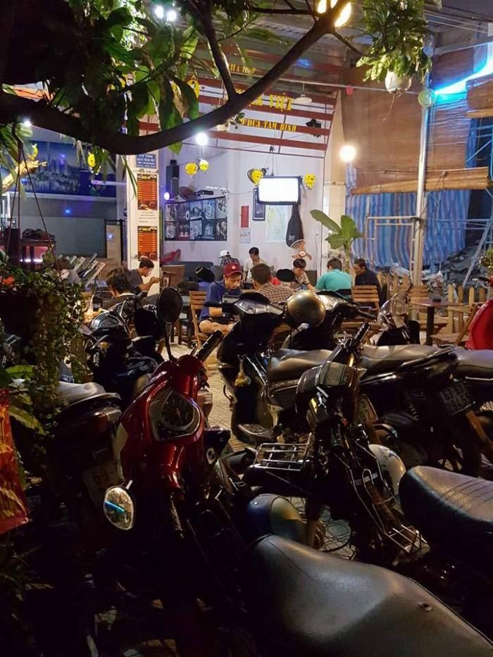 Cần sang lại quán cafe Xích Lô Gò Dưa phường tam bình quận thủ đức TP HCM.