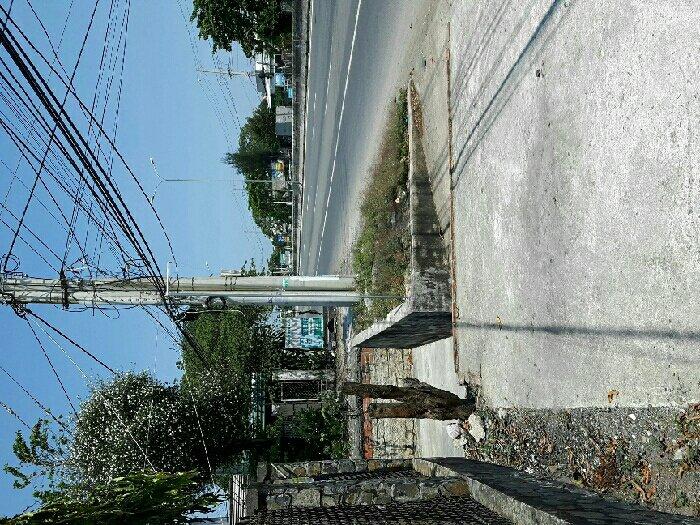 Bán nhà cấp 4 mặt quốc lộ 51 xã tân hải