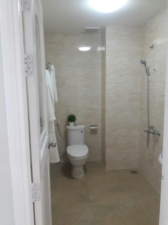 Căn hộ Tara Residence giá 1.1 tỷ/căn 63m2 (2PN - 1WC)