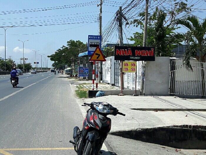Bán nhà cấp 4 đường quốc lộ 51 chu hải