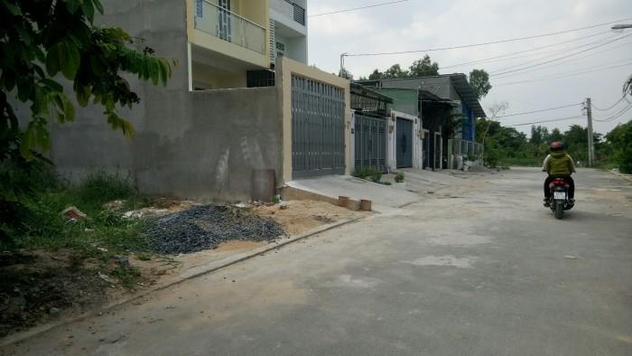 Bán lô 5x18m ngay đường 389 đối diện Cân Nhơn Hòa P. Hiệp Bình Phước, SHR giá 2.65 tỷ đường xe hơi