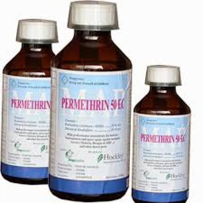Thuốc diệt muỗi côn trùng permethrin 50ec 1l1