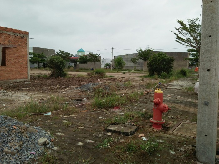 Đất chính chủ phường 15 Thống Nhất 60m2, bán gấp