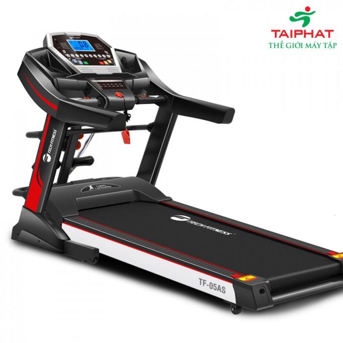 Máy chạy bộ gia đình tech fitness tf-05as ở quy nhơn-bình định0