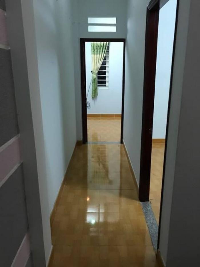 Chính chủ cần bán căn nhà 1 trệt 1 lầu,giá 1 tỷ 810 tr,DT:(5x16),SHR Đường XTS 19