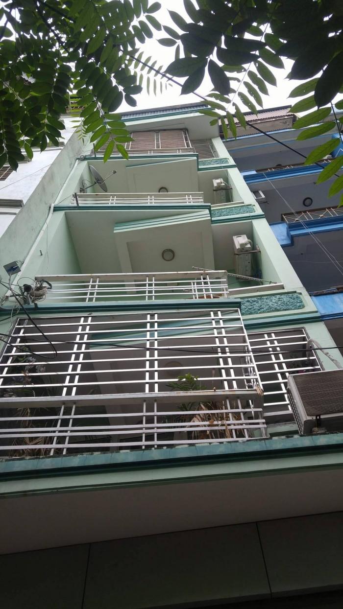 Bán gấp nhà phố Yên Hòa- Cầu Giấy 52m2 , 2 tầng, giá 5 Tỷ,  kinh doanh, Ôtô vào nhà