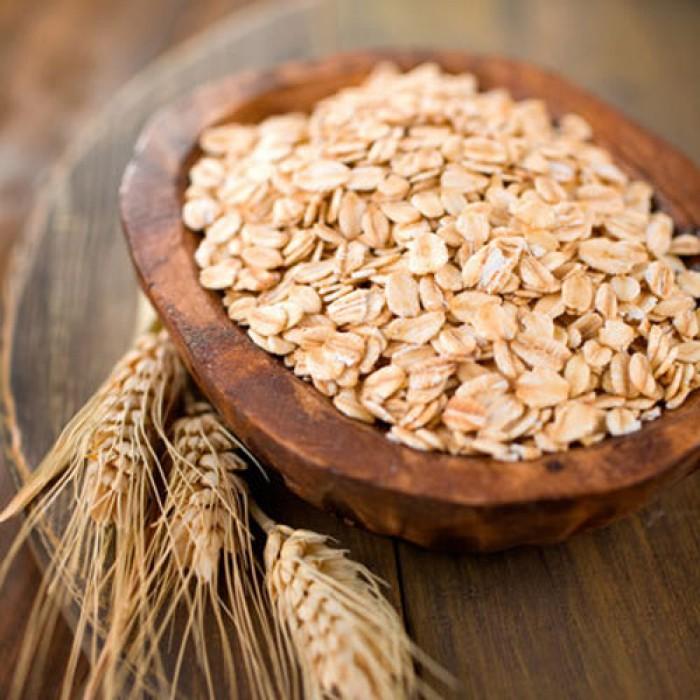 Yến mạch nguyên hạt Quaker Oats từ Mỹ - thực phẩm dinh dưỡng hiệu quả cho giảm cân2