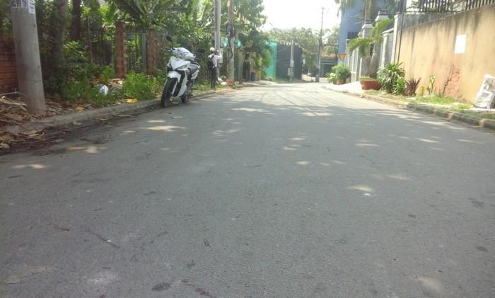 Bán nhanh lô đất đường Bình Chuẩn 03, gần DT743
