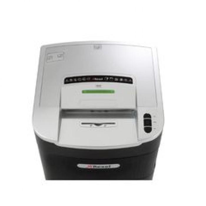 Rexel Micro-cắt văn phòng Máy hủy tài liệu RLSM90