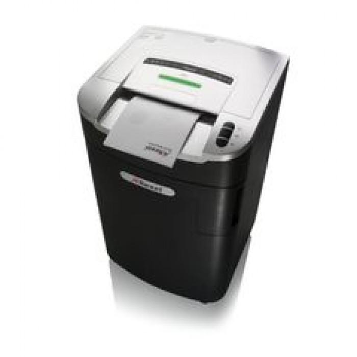 Rexel Micro-cắt văn phòng Máy hủy tài liệu RLSM92