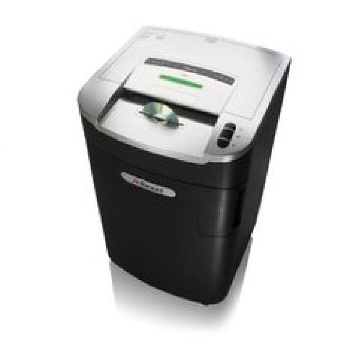 Rexel Micro-cắt văn phòng Máy hủy tài liệu RLSM93