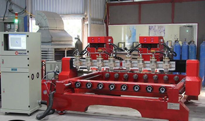 Đơn vị cung cấp máy đục tượng giá rẻ cho làng nghề Hố Nai, Tân Hòa.1