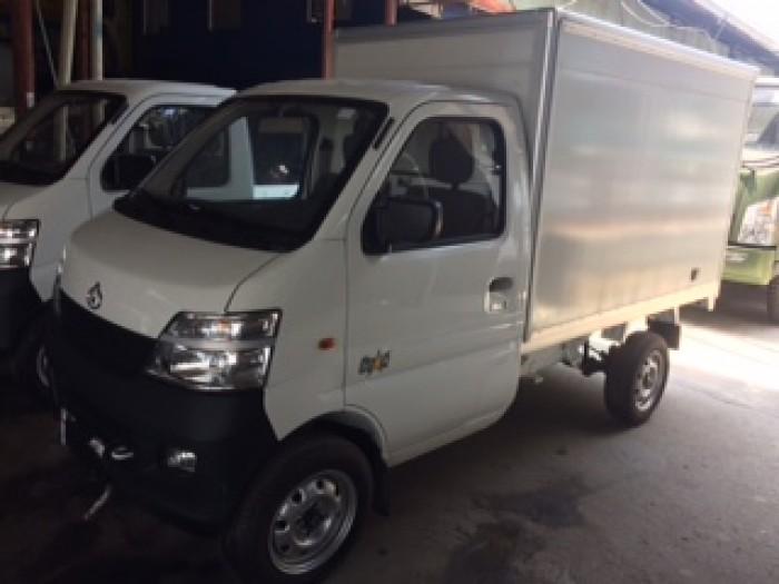 Xe tải Veam star 735 kg/Xe tải Veam star 735 kg/Xe tải Veam star 735 kg 1
