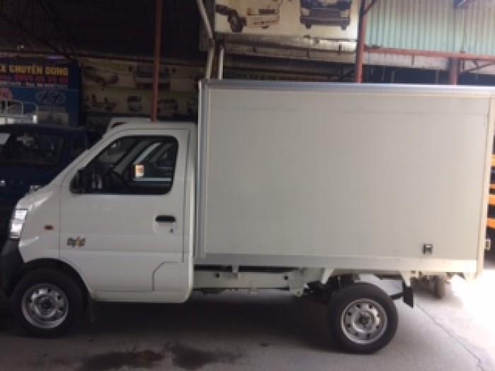 Xe tải Veam star 735 kg/Xe tải Veam star 735 kg/Xe tải Veam star 735 kg 0