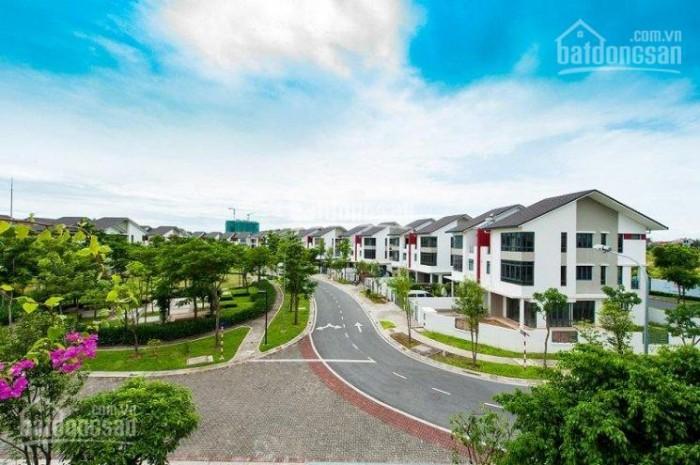 Mở bán dự án biệt thự Đồi Thủy Sản Quảng Ninh trực tiếp Chủ đầu tư