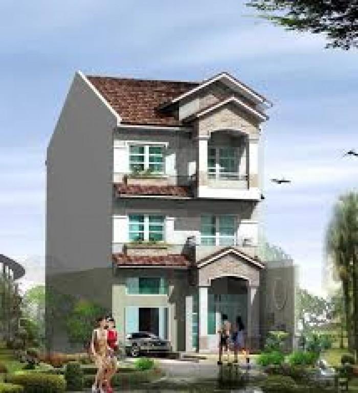 Nhà mặt tiền Nguyễn Công Trứ ,phường 8,Đà Lạt