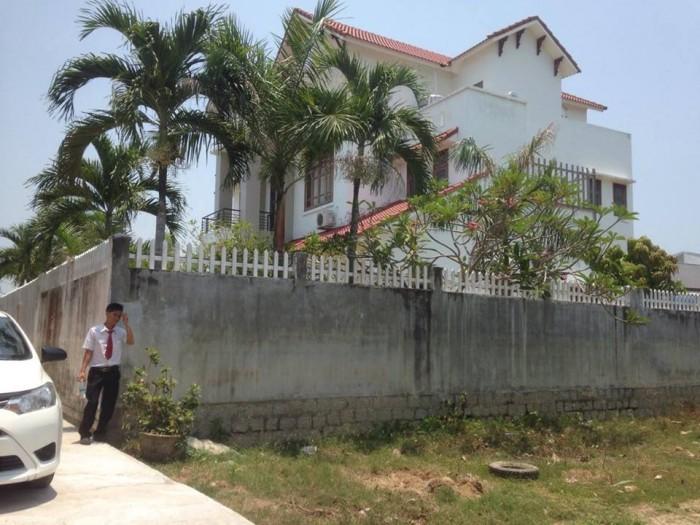 Chính chủ bán lô đất gần chợ ga Vĩnh Thạnh Nha Trang đất cực đẹp vuông vức, giá rẻ.