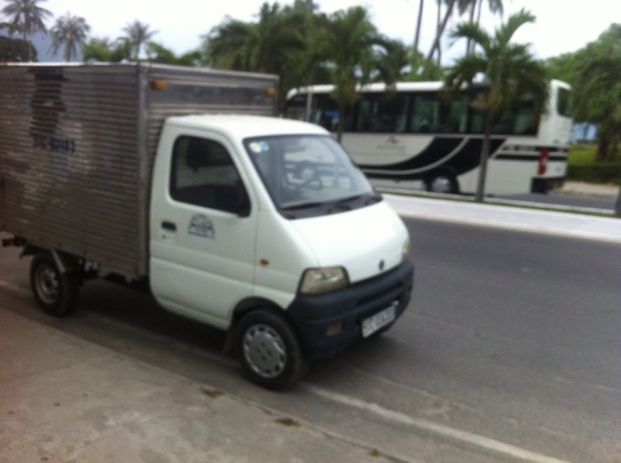 Xe tải SYM T880